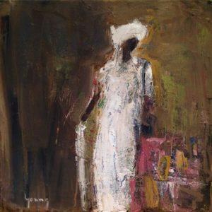 Mujer-con-Vestido-Blanco