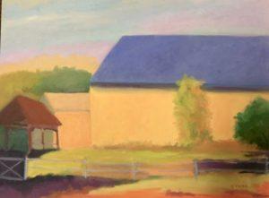 Tilton Farm